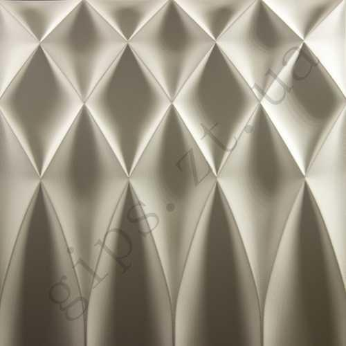 Гипсовая 3д панель декоративная — Буфы