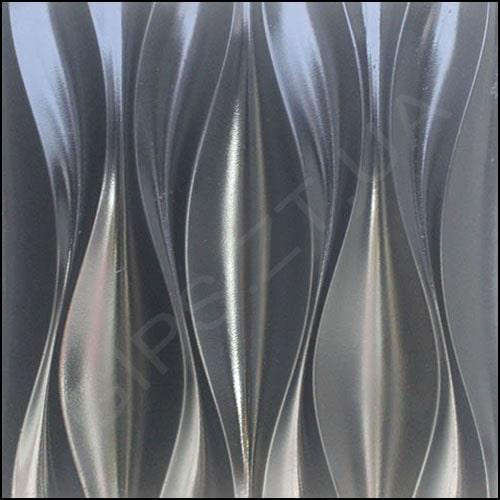 гипсовые 3д панели (3Д ПЛИТКА ) 3Д ПАНЕЛЬ из гипса БУТОНЫ