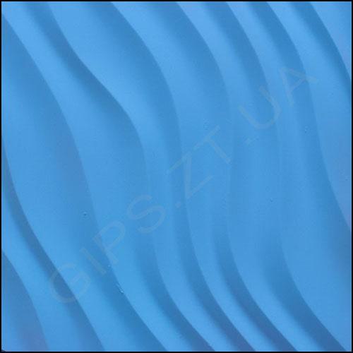 гипсовые 3д панели (3Д ПЛИТКА ) 3Д ПАНЕЛЬ из гипса ДЮНА (1)