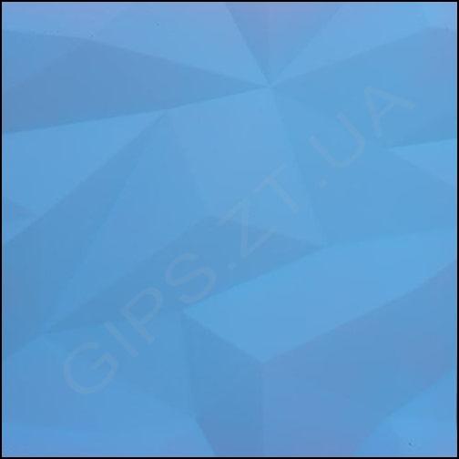 гипсовые 3д панели (3Д ПЛИТКА ) 3Д ПАНЕЛЬ из гипса КРИСТАЛЛЫ, декоративная настенная 3д панель из гипса
