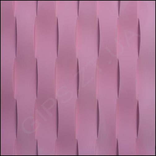 гипсовые 3д панели (3Д ПЛИТКА ) 3Д ПАНЕЛЬ из гипса КИРПИЧИКИ (1)