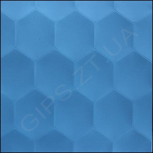 гипсовые 3д панели (3Д ПЛИТКА ) 3Д ПАНЕЛЬ из гипса МЕДОК