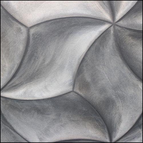 гипсовые 3д панели (3Д ПЛИТКА ) 3Д ПАНЕЛЬ из гипса ОРИГАМИ (1)