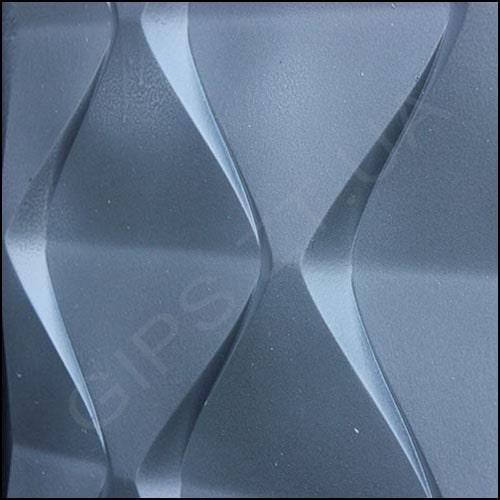 гипсовые 3д панели (3Д ПЛИТКА ) 3Д ПАНЕЛЬ из гипса ПИРАМИДКА (1)