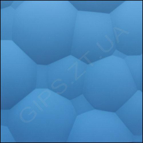 гипсовые 3д панели (3Д ПЛИТКА ) 3Д ПАНЕЛЬ из гипса ПУЗЫРИ (1)