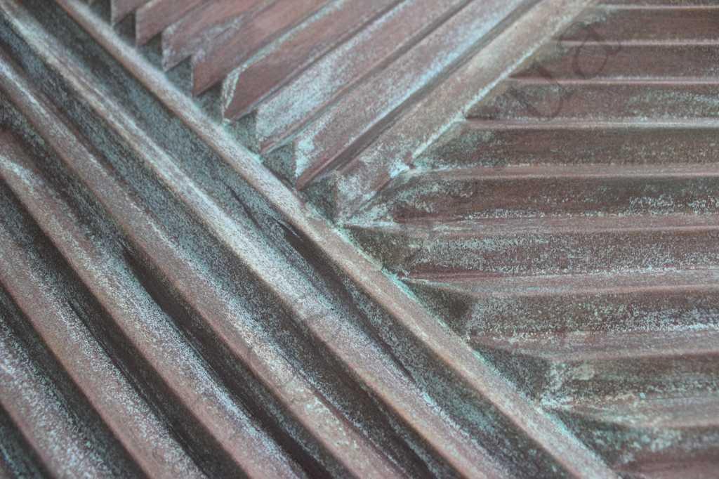3д-панельдекоративная-Топ-Лайн,вскрыта-декоративной-штукатуркой-под-ржавчину,элитные-отделки-3д-панелей-стеновых (1)